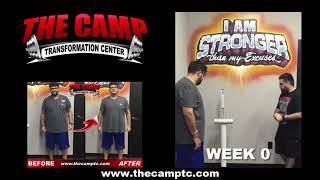 McKinney TX Fitness 6 Week Challenge Results -Vishnu Thakkar