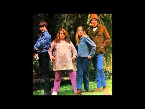 I Saw Her Again  THE MAMAS & THE PAPAS (with Lyrics)
