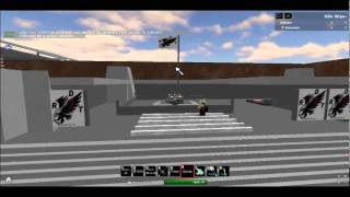 ROBLOX R.D.T first official end of year ceremony