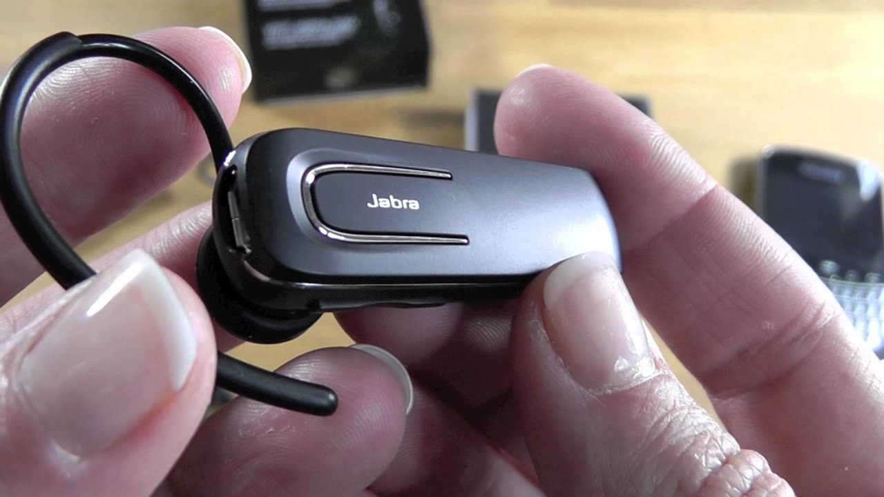jabra easycall review bluetooth headset youtube. Black Bedroom Furniture Sets. Home Design Ideas