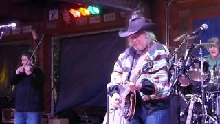 John Anderson - A Small Farm in Kentucky (Houston 02.08.14) HD