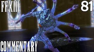 Final Fantasy XIII PC Walkthrough Part 81 - Wladislaus & The Immortal