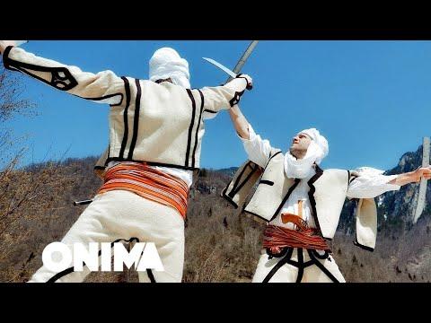 Gold AG ft Rifat Berisha - Flaka e maleve