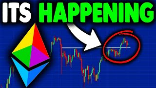 NEXT ETHEREUM MOVE CONFIRMED?! (price target)!! ËTHEREUM PRICE PREDICTION 2021 & ETHEREUM NEWS TODAY