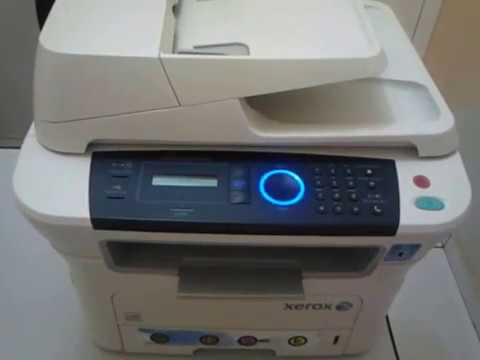 XEROX WORKCENTRE 3220 PRINTER WINDOWS 7 DRIVER