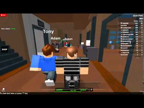dom7645's ROBLOX video