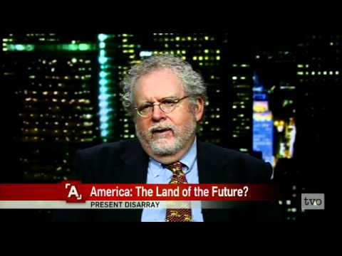 America: The Land of the Future?