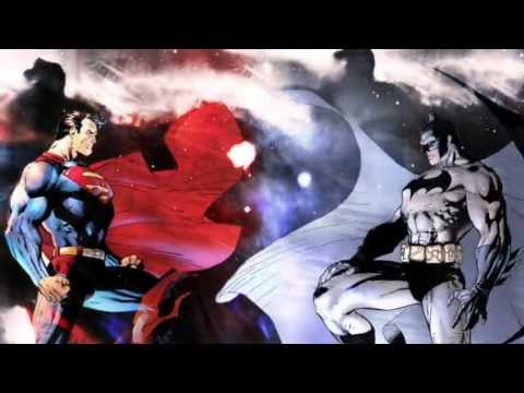 Superman/Batman World