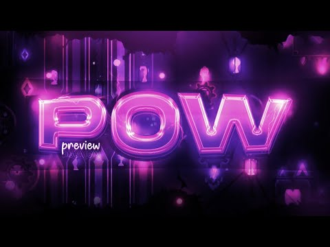 """""""POW"""" Official Preview"""