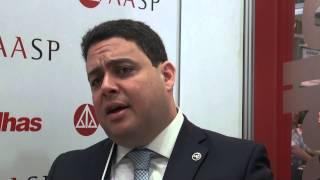 Felipe Santa Cruz -  Conferência e democracia