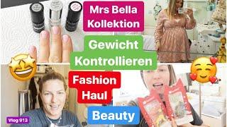 Neue Disney Tonies l Marmaid + Me Haarmaske im Test l NA-KD Fashion Haul l UV Nagellack lVlog 913