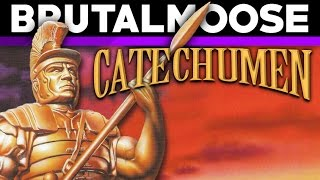 Catechumen - PC Game Review - brutalmoose