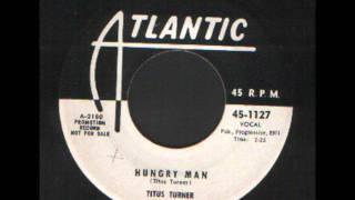 Titus Turner - Hungry Man - Atlantic Records - R&B.wmv