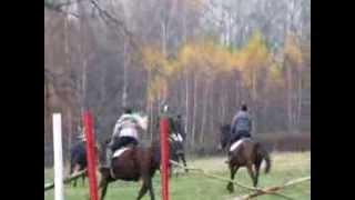 Hubertus 2013 - Ośrodek Jeździecki Leśniczówka