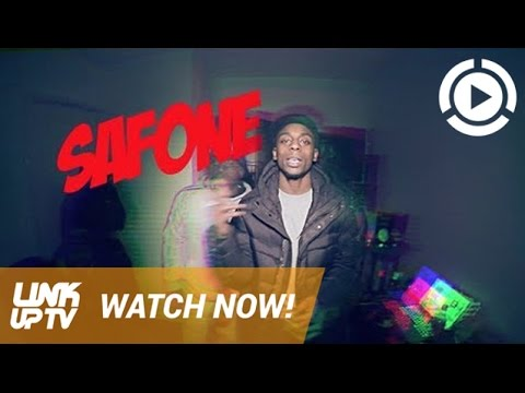 KB & Safone #StreetHeat (Back2Back) [@SafoneStayfresh @kaybee_12] | Link Up TV