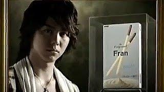 meiji Fran ♪If ~I know~ 2009年.