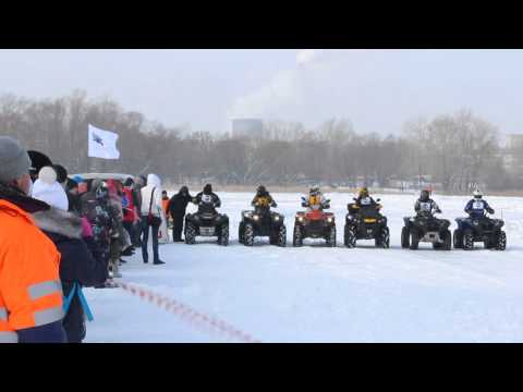ATV Quad Bike Racing Mania гонки на квадроциклах на