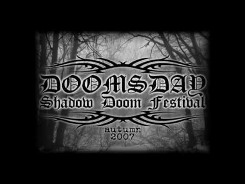 FRAILTY - Live at DOOMSDAY [Shadow Doom Festival] Moscow 28.10.2007 (Lost Lifeless Lights Bonus DVD)