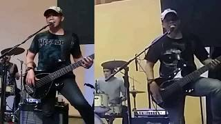 Download lagu God Bless TRAUMA Perform by CATROCK Band Jakarta MP3