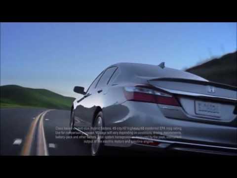 2017 Honda Accord Santa Ana, CA | Honda Dealership Santa Ana, CA