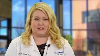 Meet Stephanie Wilson, PA-C video thumbnail