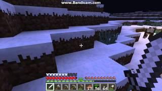 Minecraft with EU ep. 6 - Jacuzii pt. 2, Oac,Oac,Diri diri BUM!