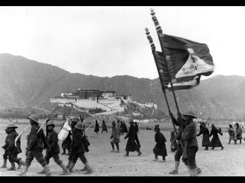 Resultado de imagen para Fotos: China invade el Tíbet