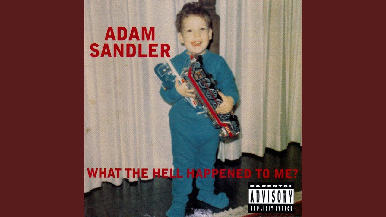 Adam sandler sex or work