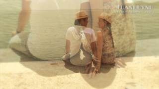 tuanhuynh studio - Biển, dạt dào tình yêu!