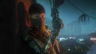 Call of Duty Black Ops 3: Optimizing Your Seraph Specialist - Best in Class