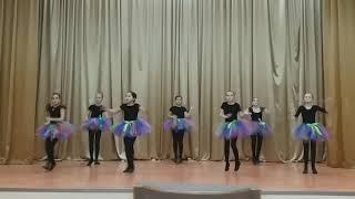 Танцевально спортивный клуб ШАРМ, исполнители 2 4 класс, 117 школа танец Большая Перемена