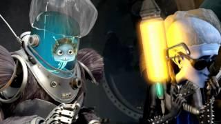 Megamind - Official Trailer 2010 [HD]