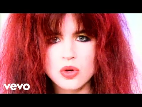 The Bangles - In Your Room