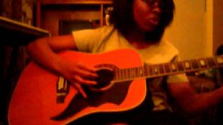 """""""I'm Ready"""" - Tracy Chapman - Acoustic Cover"""