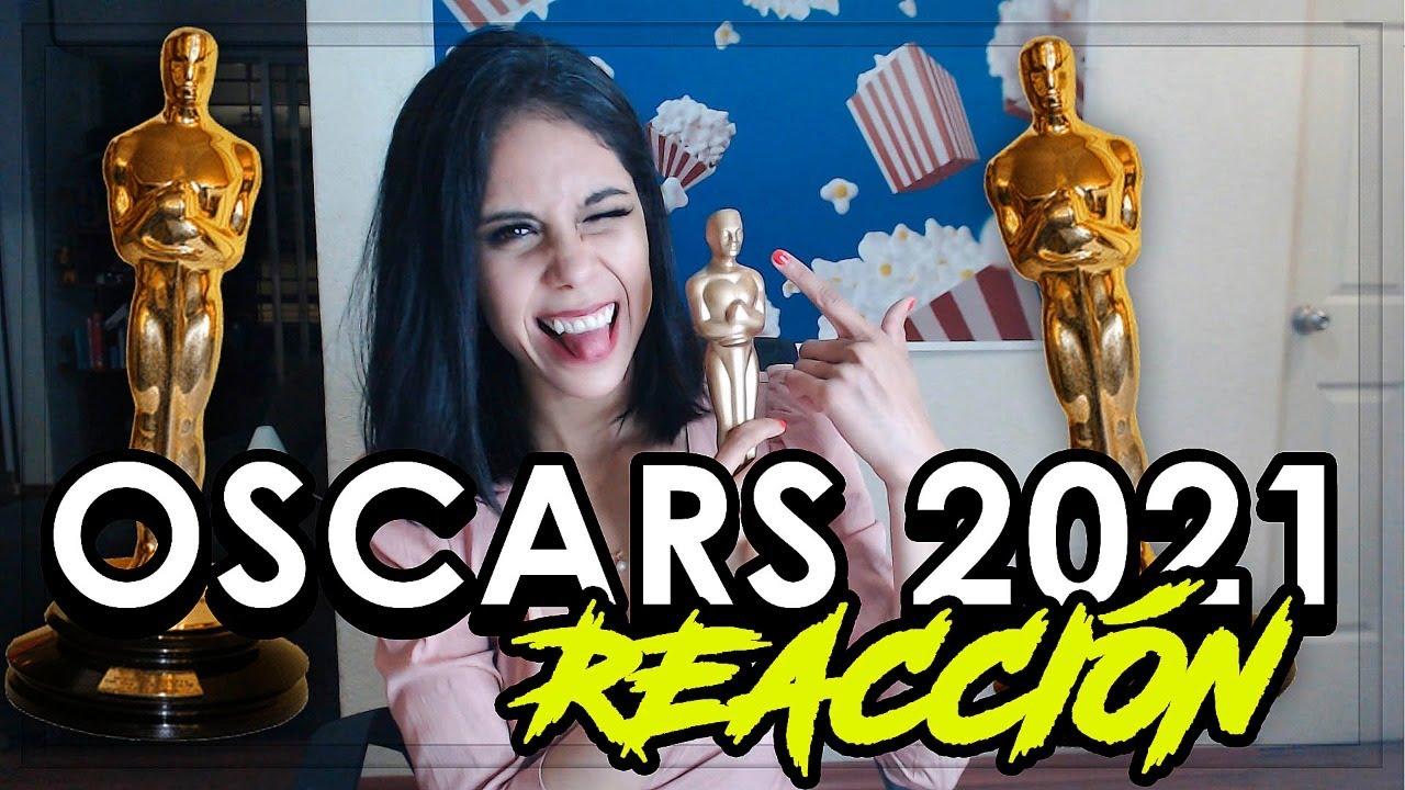 ¡Reacción al Oscar 2021! -Las SORPRESAS y DECEPCIONES