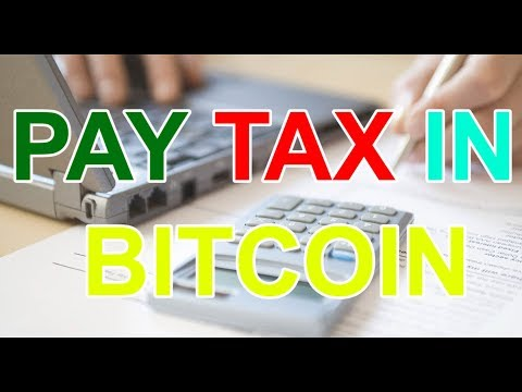 PAY TAX IN BITCOIN ? ETHEREUM CLASSIC (ETC) ? BITCOIN FUTURE ?? In Hindi/Urdu