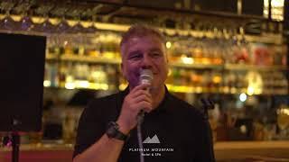 Krajewski & Ziętara grają #Jazz w Platinum Mountain Hotel & SPA