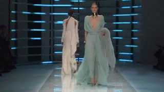 Alexandre Vauthier SS 2012 Haute Couture Collection