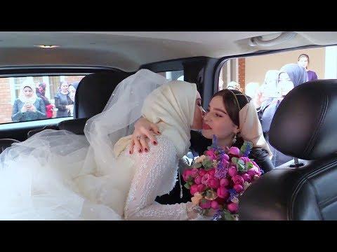 Роскошная Свадьба Зелимхана