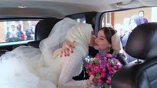 Роскошная Свадьба Зелимхана и Малики. 1.04.2018.Грозный-Прибой. Студия Шархан