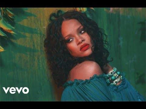 Rihanna - Wild Thoughts (Part II) [Music Video]