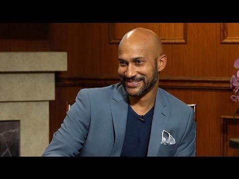 Watch Keegan-Michael Key nail his Cory Booker impression   Larry King Now   Ora.TV