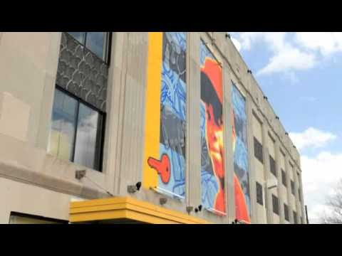 Safeguard Self Storage of Philadelphia - Temple & Safeguard Self Storage of Philadelphia - Temple - YouTube