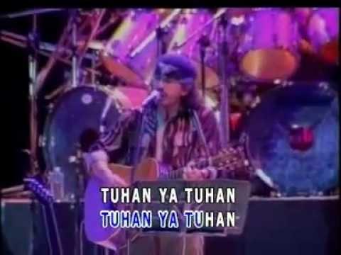 Cinta - Iwan Fals Cinta & Air Mata [Official Video Clip]