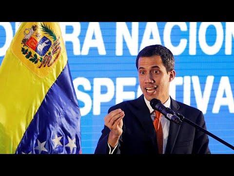 أمريكا تطلب من الاتحاد الأوروبي الاعتراف بغوايدو رئيسا لفنزويلا…  - نشر قبل 6 ساعة