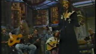 "Concrete Blonde - ""Mexican Moon"""