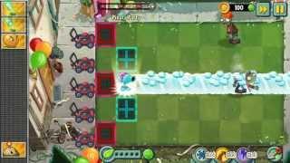 Plants vs Zombies 2   Birthdayz Pinata Party 05 13 15