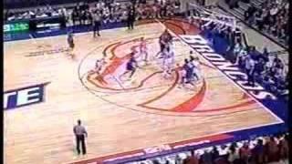Marcus Elliott Basketball hightlights --MIX 1