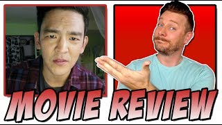 Searching (2018) - Movie Review