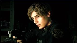 Resident Evil 2 Remake Trailer E3 2018